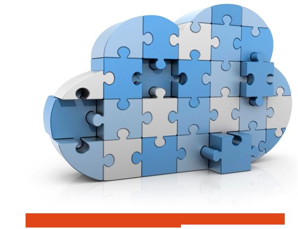 Integração com ERP / CRM