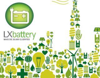 LXBattery