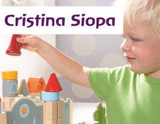 Cristina Siopa